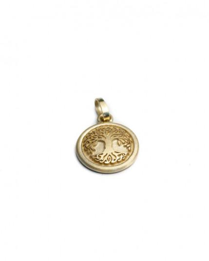 Ring mit Tansanit und Turmalin-Nadelquarz aus 925 Silber