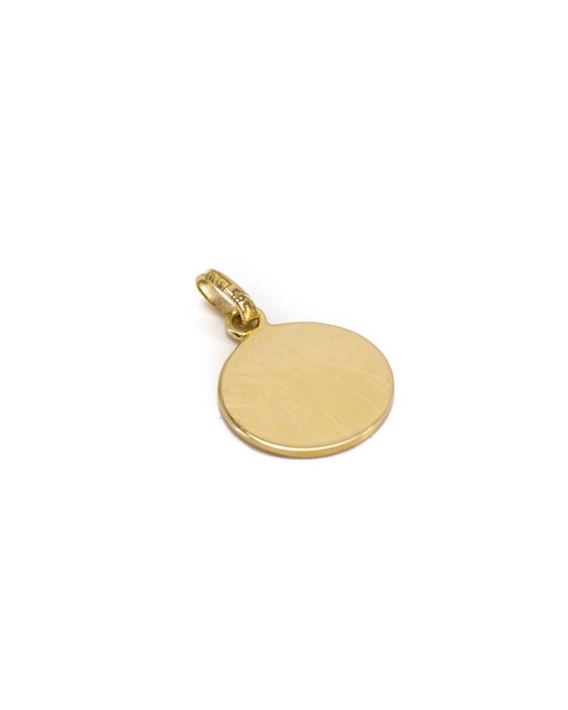 Anhänger in Herzform aus 925 Silber