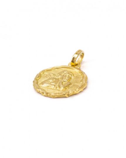 Ring mit Granat facettiert aus 925 Sterlingsilber