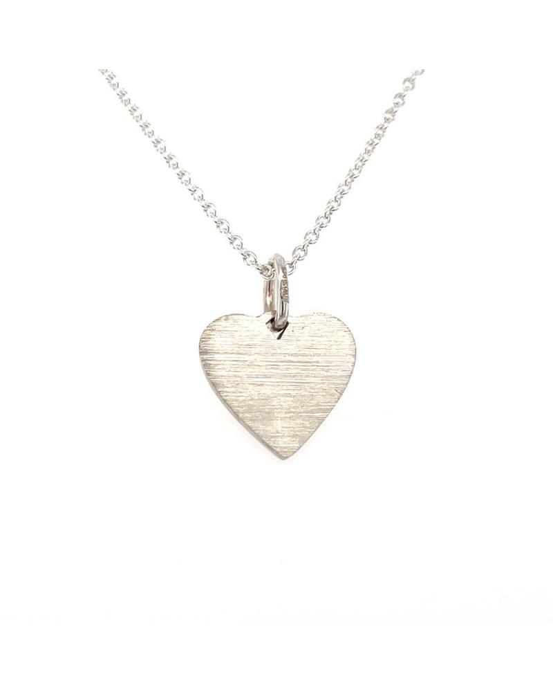 Anhänger mit kleinen Perlen aus 18 Karat Gelbgold